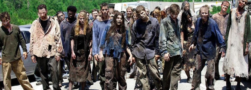 Il Virus Zombie contagia anche il web