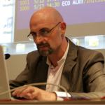 Roberto Malnati, Direttore e Fund Manager di Global Opportunity Investments SA, Lugano.