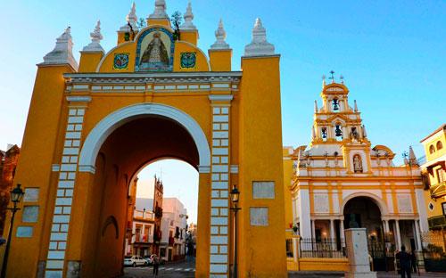 Siviglia, una città del ritmo incandescente