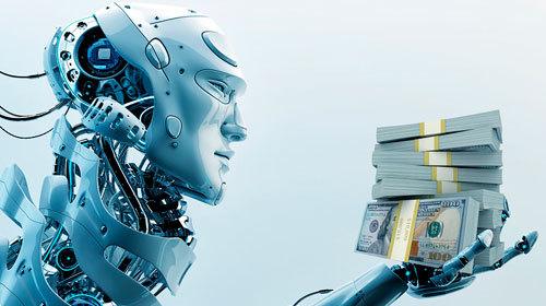 E il robot rispose: sissignore*